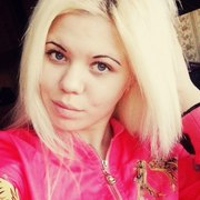 Алиса, 26, г.Санкт-Петербург