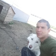 Albert Ismagilov, 29, г.Стерлитамак