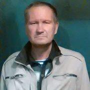 ВЛАДИМИР, 63, г.Звенигово