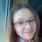 Анастасия, 24, г.Меленки