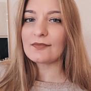 Violetta 32 года (Дева) Гамбург