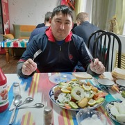 Марсель, 37, г.Туймазы