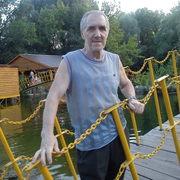 Юра, 78, г.Самара