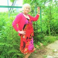 нина, 71 год, Водолей, Великий Новгород (Новгород)