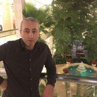Арам, 42 года, Рыбы, Москва