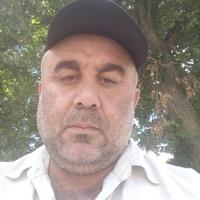 Абдурахмон, 45 лет, Рак, Санкт-Петербург