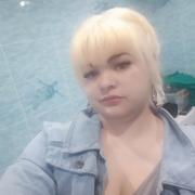 Виктория, 27, г.Ангарск