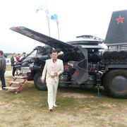 Алексей 35 Серпухов