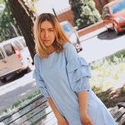 Елизавета, 20, г.Киев