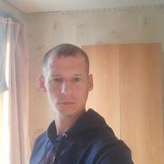 юра, 33, г.Гуково