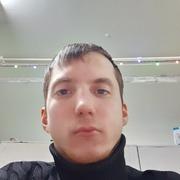 Александр, 27, г.Жуковский