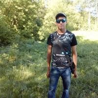 Евгений Хрущ, 24 года, Весы, Гордеевка