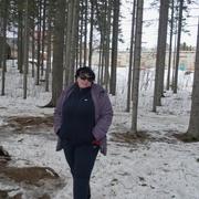 Алёна 42 года (Весы) Ханты-Мансийск
