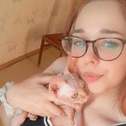 Леся, 18 лет, Рыбы