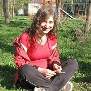 Дарья, 33, г.Калининск