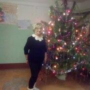 Валентина 62 года (Овен) хочет познакомиться в Удомле