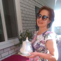 Анна, 54 года, Стрелец, Дятлово