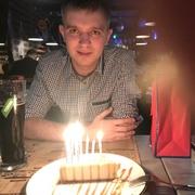 Сергей, 28, г.Железнодорожный