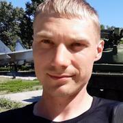 Максим, 32, г.Энергодар