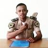 Amran, 20, г.Джакарта