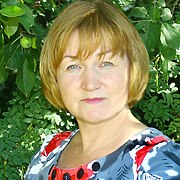 Нина, 52, г.Тотьма