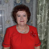 галина, 63, г.Сим