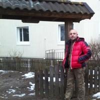 Telman, 48 лет, Овен, Карлскруна
