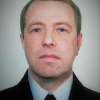 Слава, 50 лет, Рак, Екатеринбург
