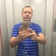 Дмитрий 39 лет (Водолей) Самара