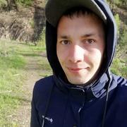 Андрей Биктимиров, 25, г.Сатка