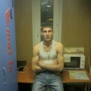 Костя, 29, г.Усть-Илимск
