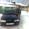 Сергей, 49, г.Базарный Сызган