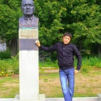Сергей, 34 года, Телец, Оханск