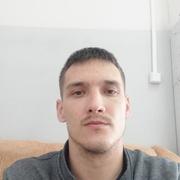Александр Бикнин, 31, г.Оренбург