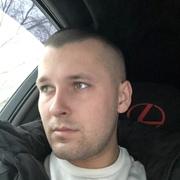 Андрей 25 Омск