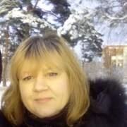 Ольга, 46, г.Сланцы