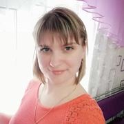 Оксана, 35, г.Новоспасское