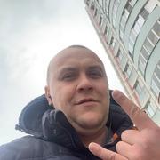 Вячеслав 33 Москва