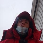 Ярослав 20 Самара