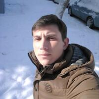 Mahmud, 27 лет, Водолей, Москва