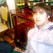 Алим, 31, г.Тырныауз