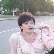 Подружиться с пользователем Ирина 53 года (Стрелец)