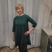 ирен, 48, г.Гусь Хрустальный
