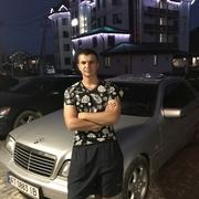 Роман Глеб, 19, г.Ивано-Франковск