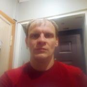 Александр 34 Заречный