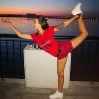Anna, 22 года, Стрелец, Николаев