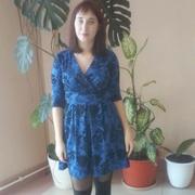 Евгения, 24, г.Мозырь