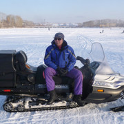 Анатолий Белый, 54, г.Алапаевск