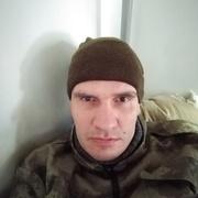 Илья Муравьев, 41, г.Кострома