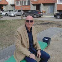 Андрей, 53 года, Овен, Ульяновск